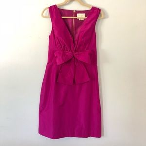 Kate Spade pink Blaine dress